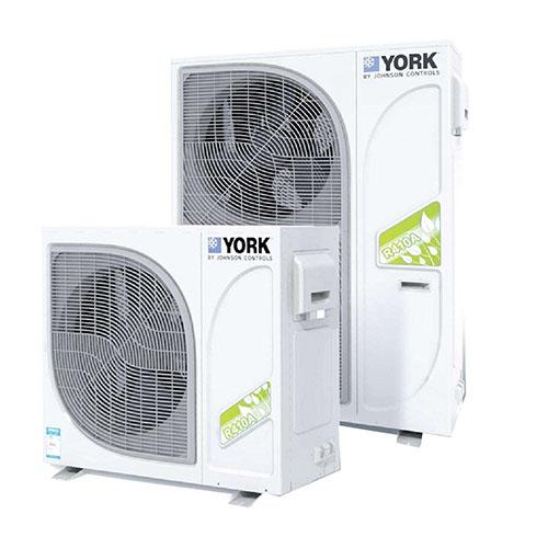 约克商用中央空调-净化空调