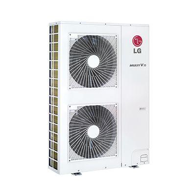 LG 家用 商用中央空调变频隐藏式风管机