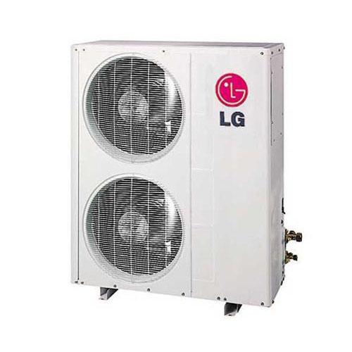 LG 家用中央空调直流变频小多联薄款隐藏式风管机