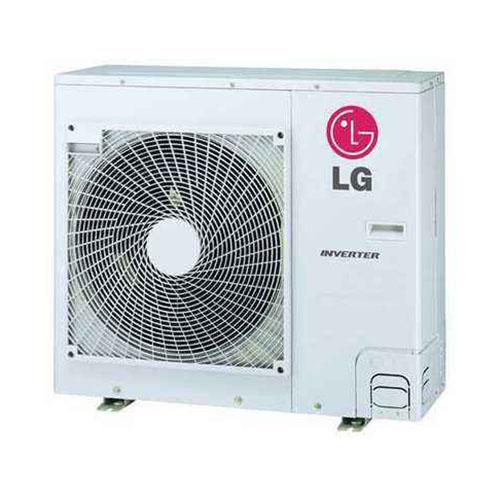 LG变频风管机