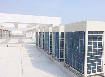 北京中央空调安装