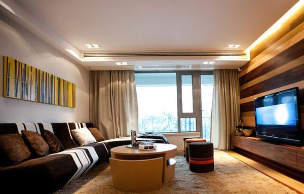 酒店中央空调安装