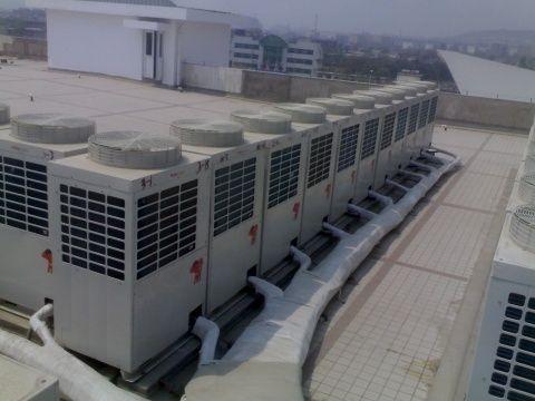 工业制冷空调