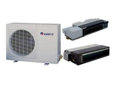 中央空调安装规范施工要求