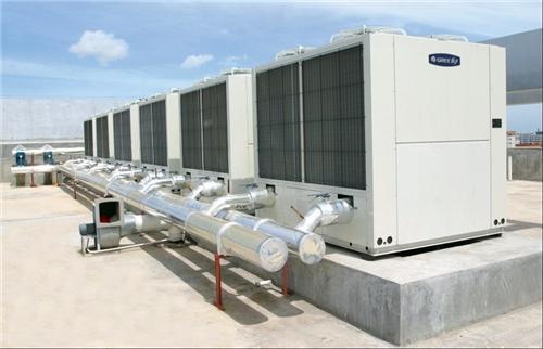 工业中央空调工程