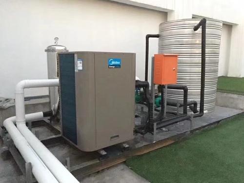 洗浴中心中央空调