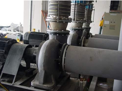 工业厂房中央空调